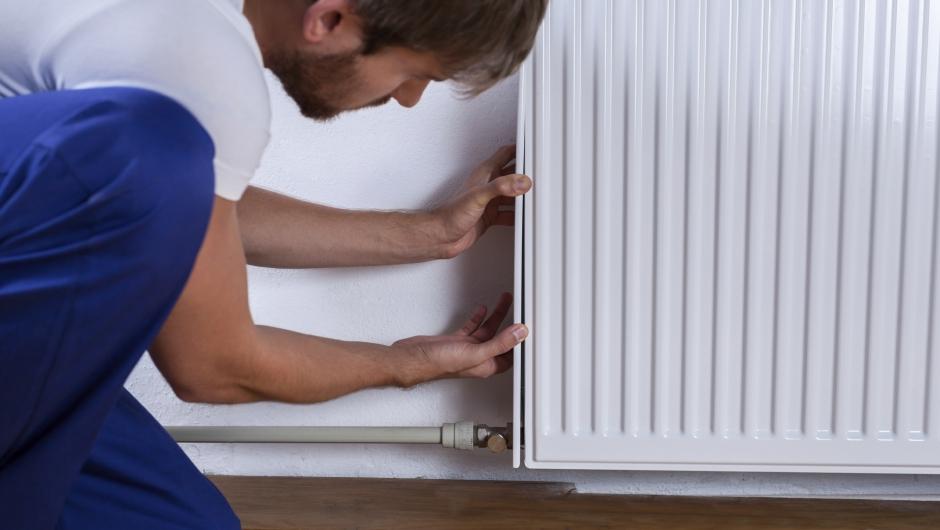 Aperçu sur les travaux d'entretien de chauffage à Lille