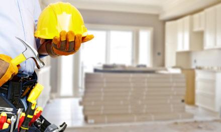 Rénover un appartement : les étapes à suivre