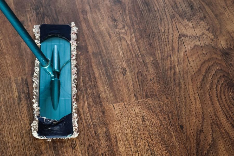 Recourir aux entreprises de nettoyage pour faciliter l'entretien de son domicile