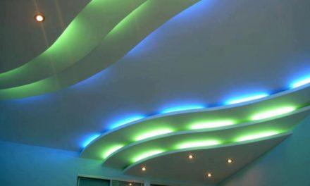 L'éclairage LED : une solution économique pour l'esthétique de l'habitat
