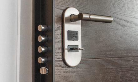 Quelle porte blindée installer pour votre appartement