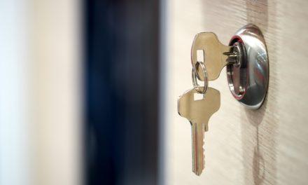 Sécurité : quelle serrure devez-vous mettre sur votre porte d'entrée ?