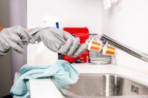 Lavage vaisselle