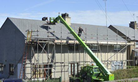 Comment bien protéger la toiture contre les tempêtes ?