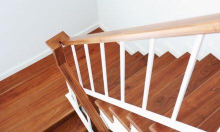 Les tendances en matière d'escaliers