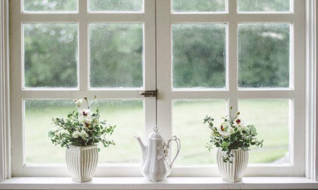 Les fenêtres : un élément de votre confort !