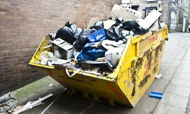 Comment gérer les différentes catégories de déchets ?
