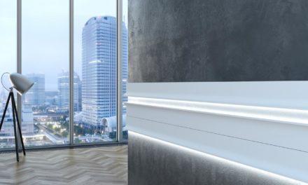 La corniche, un excellent outil pour illuminer son intérieur
