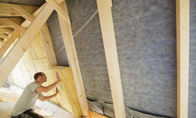 Des idées pour améliorer l'isolation thermique de la maison