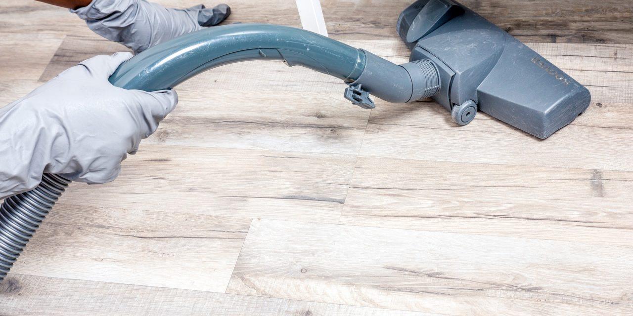 Comment garder son domicile propre ?