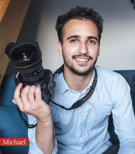 Michael agent immobilier a fontenay