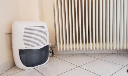 Le déshumidificateur d'air : une solution d'appoint pour réguler le niveau d'humidité dans son domicile