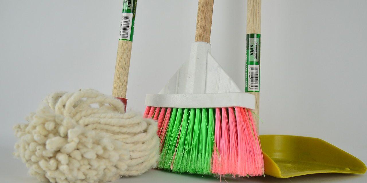 Quand faut-il nettoyer son sol ?