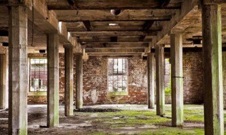 La réhabilitation d'un bâtiment industriel en logements