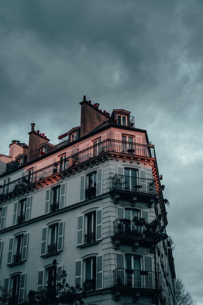 immobilier saint mande