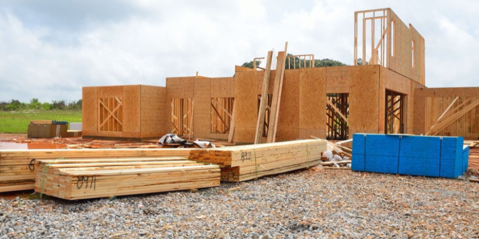 Les avantages des maisons à ossature bois